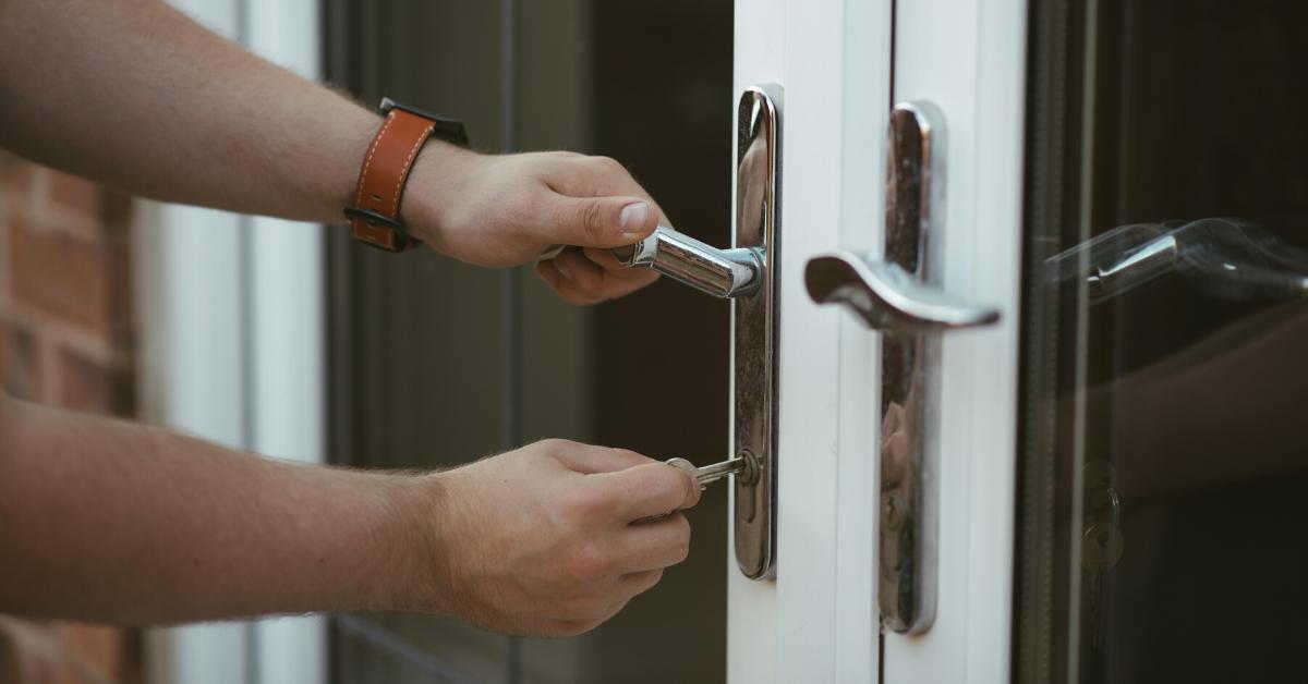 Melhore a segurança do seu prédio ou empresa: 5 Passos fáceis