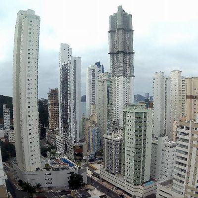 Apartamento com Vista para o Mar Balneário Camboriú SC