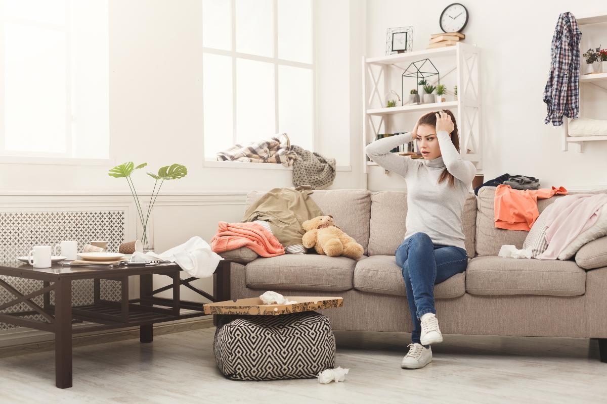 8 dicas de limpeza da casa que tornam a vida mais fácil