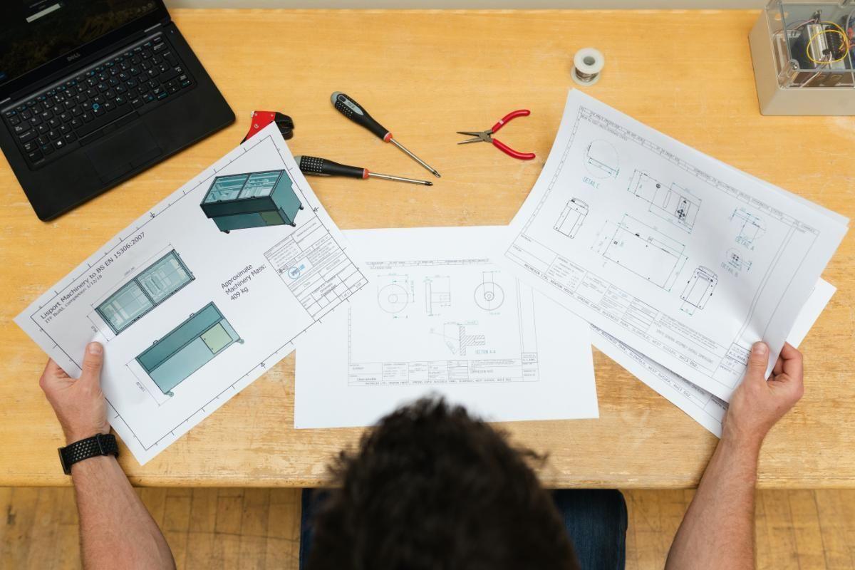 Principais softwares na área da construção civil