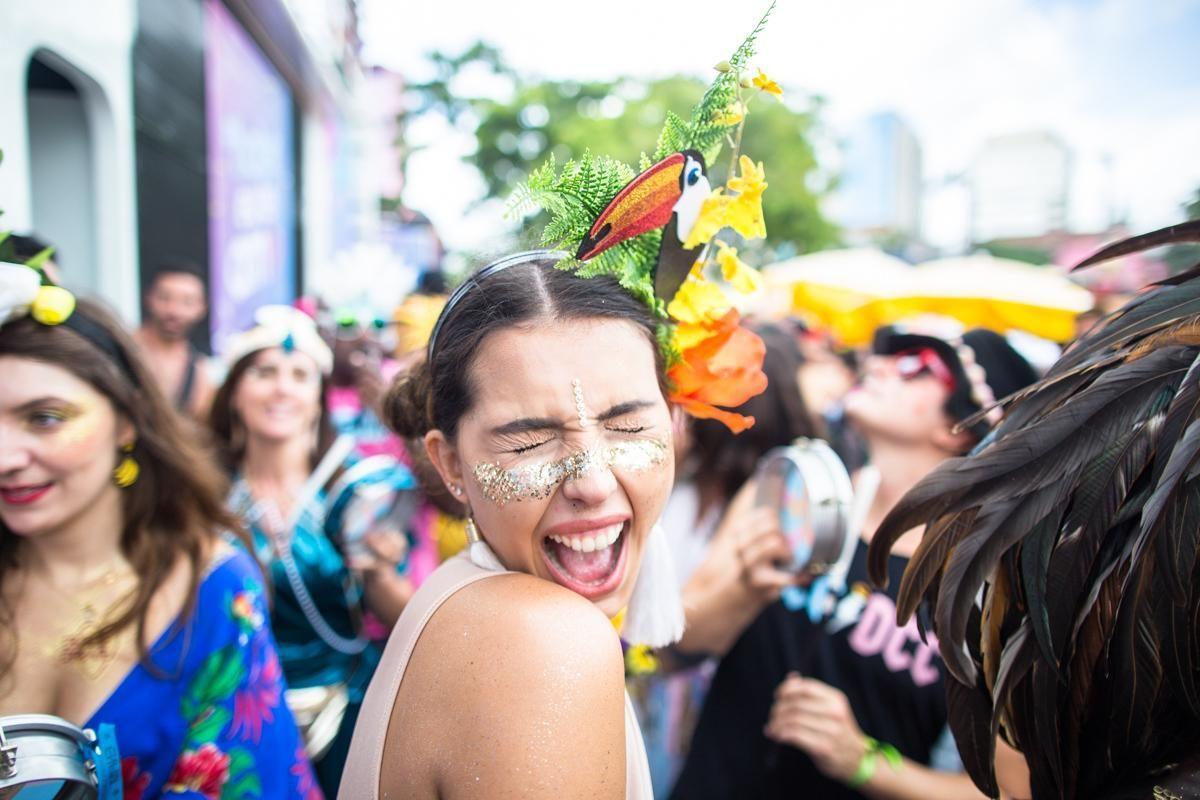 Como é o Carnaval em Balneário Camboriú?