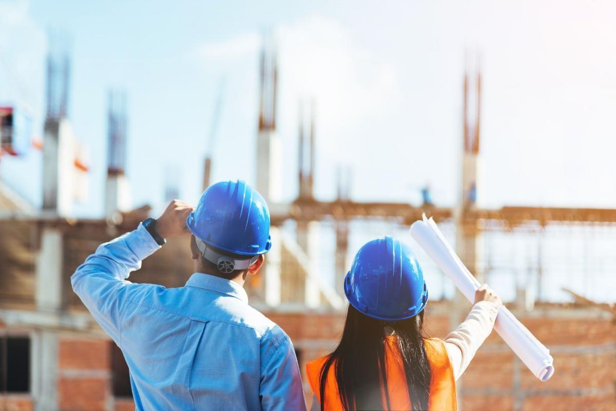 O que faz uma empresa de engenharia civil?