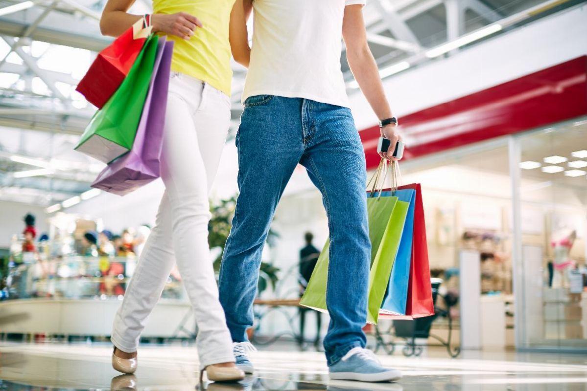 Shopping em Balneário Camboriú