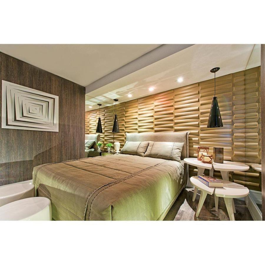 Decore sua casa ou apartamento com revestimentos 3D e cobogós