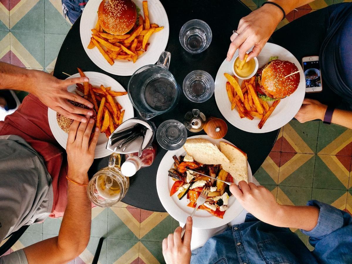 Onde comer em Balneário Camboriú