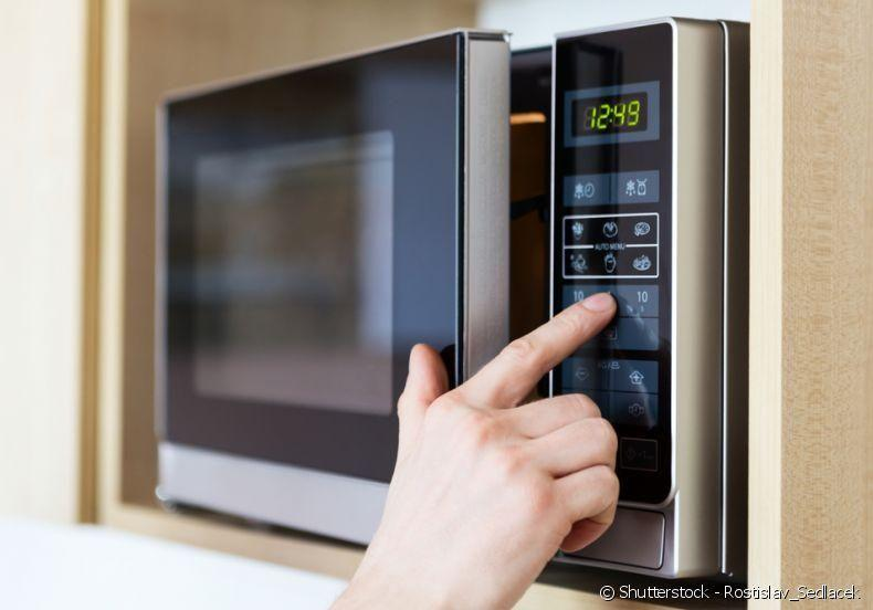 Forno micro-ondas para casa ou apartamento: dicas para escolher o seu