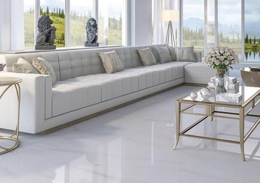 Vantagens de piso de porcelanato em sua casa ou apartamento