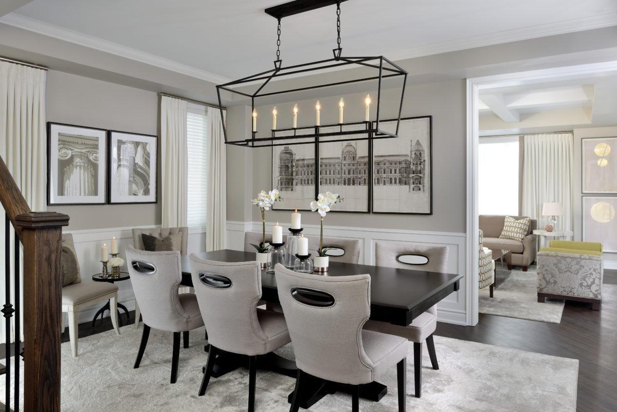 Você sabe como decorar sua sala de jantar?