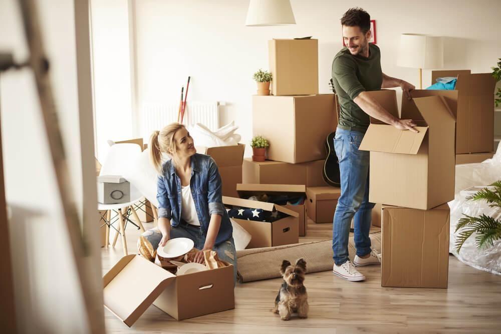 Cuidados com seus móveis na mudança de sua casa ou apartamento