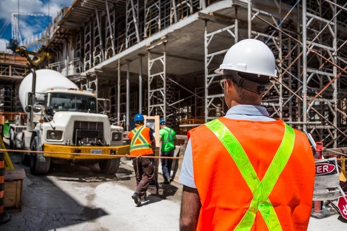 Construção Civil: Conheça os principais riscos para quem trabalha na área e saiba como evitá-los