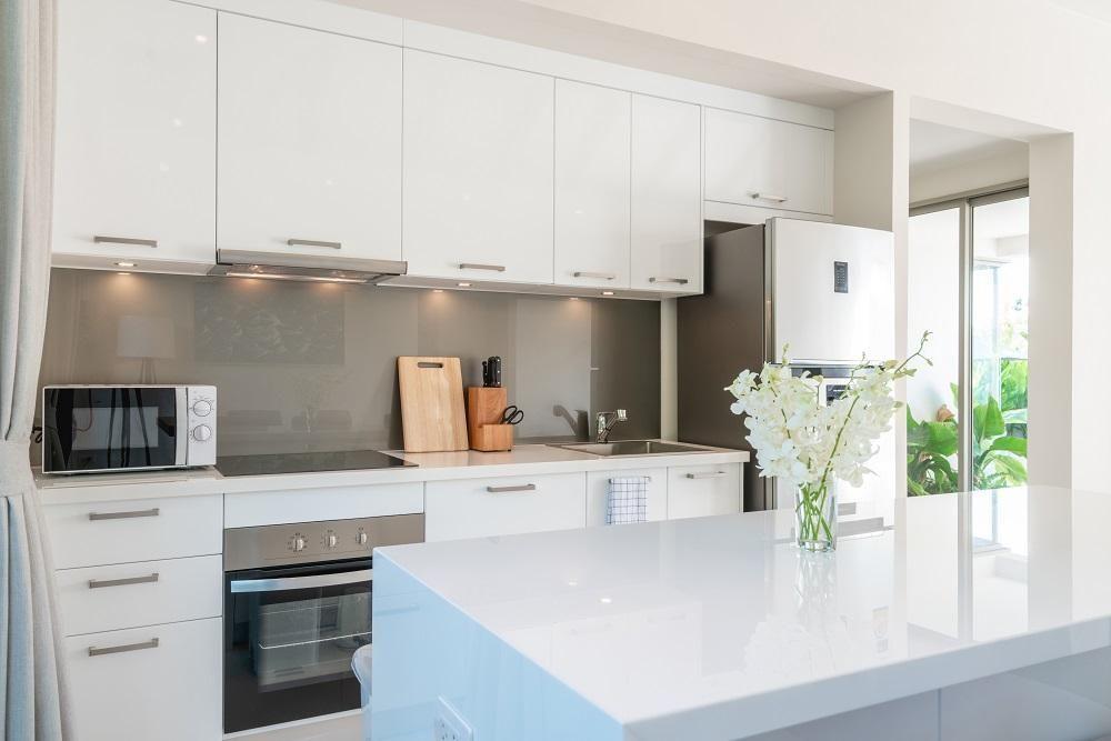 Cozinha funcional: dicas para cozinhas de apartamento