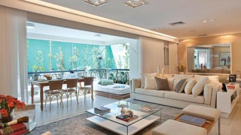 Ambientes Integrados: como criar um em minha casa?