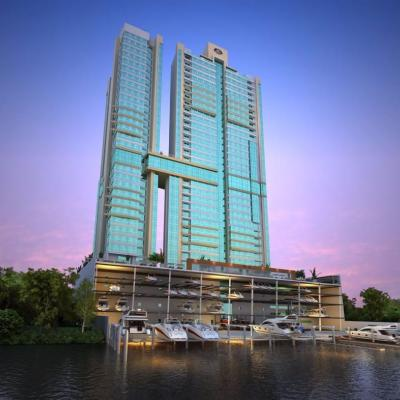 Marina Beach Towers