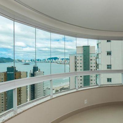 Torre de Mônaco Balneário Camboriú