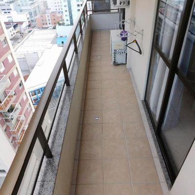 Apartamento à Venda no Centro de Balneário Camboriú