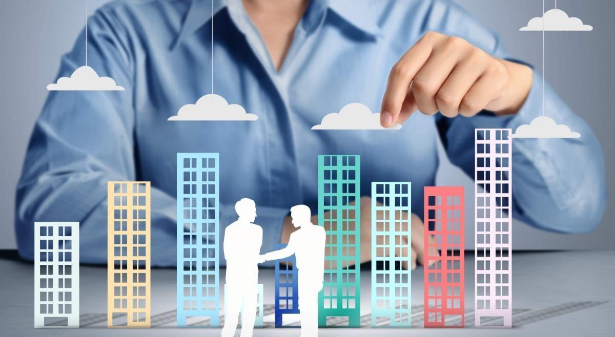 Como anda o mercado imobiliário no Brasil?