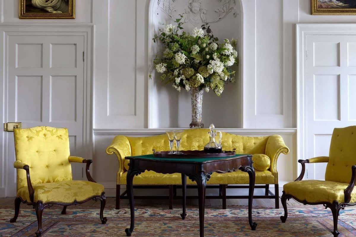 Decoração estilo Germânico: como incluir em sua casa?