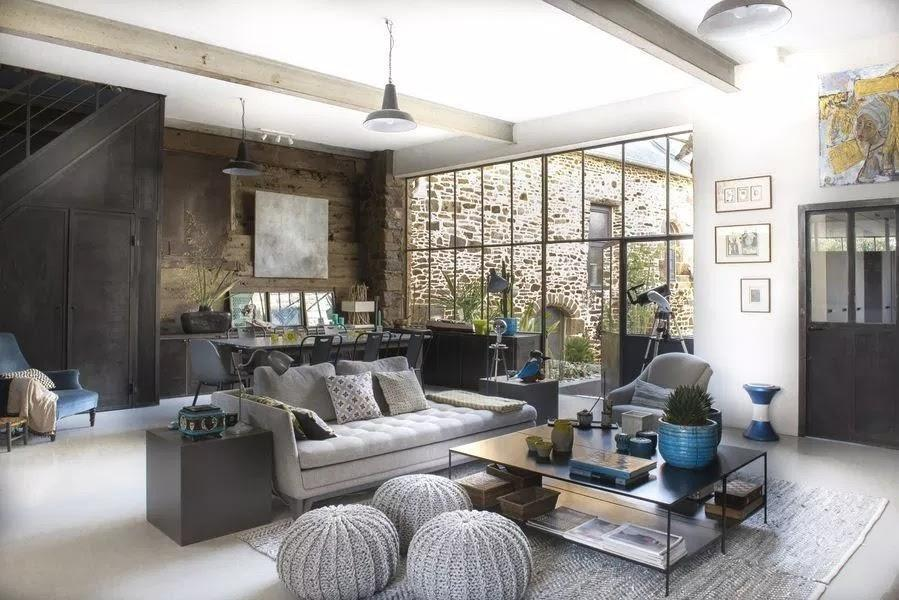 Decoração estilo industrial: Como incluir em sua casa?