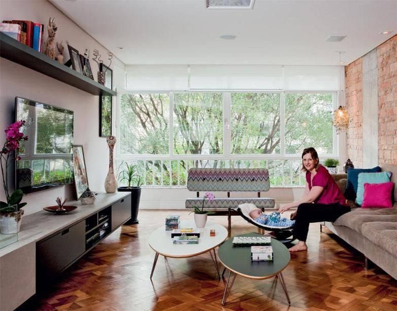 Vale a pena investir em um apartamento antigo