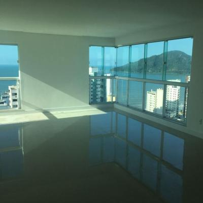 Apartamento na Barra Sul Balneário Camboriú