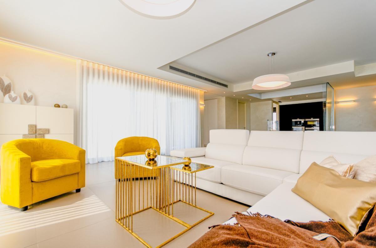 Decorar um apartamento de alto padrão: dicas essenciais