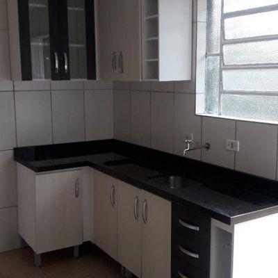 Maravilhoso Apartamento 01 quarto c/ garagem Agua Verde