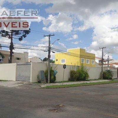 Excelente Casa Comercial bairro Portão  -  Curitiba (01 quadra av João Betega)