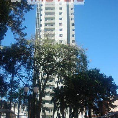 Apartamento Central em Curitiba