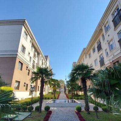 Excelente Apartamento em Cond Club no São Braz