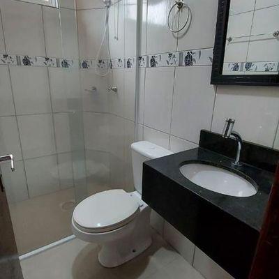 Maravilhoso Apartamento Semi Mobiliado no Fazendinha - Próx. Terminal