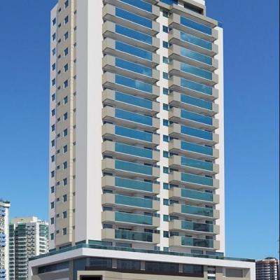 Metropolitan Business Center Residence