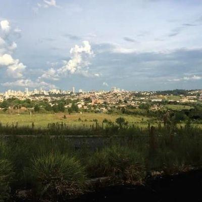 TERRENO EM PONTA GROSSA 9,7 HECTARES