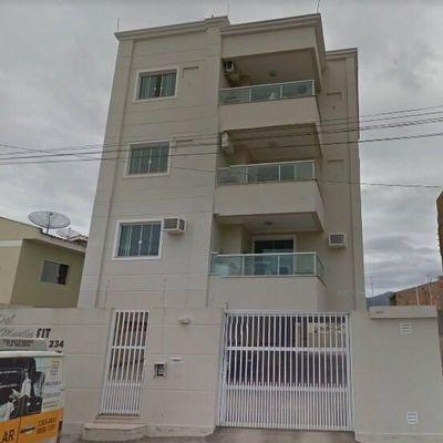 Edifício Residencial Dalmartin Fiit