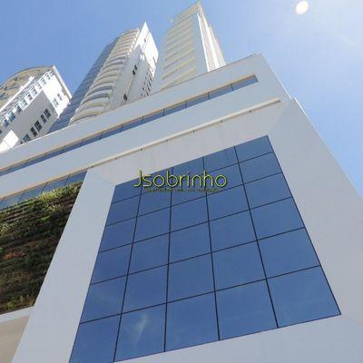 Apartamento 3 suítes Gran Palazzo