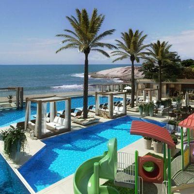 BLUE SEA HOTEL ITAPEMA