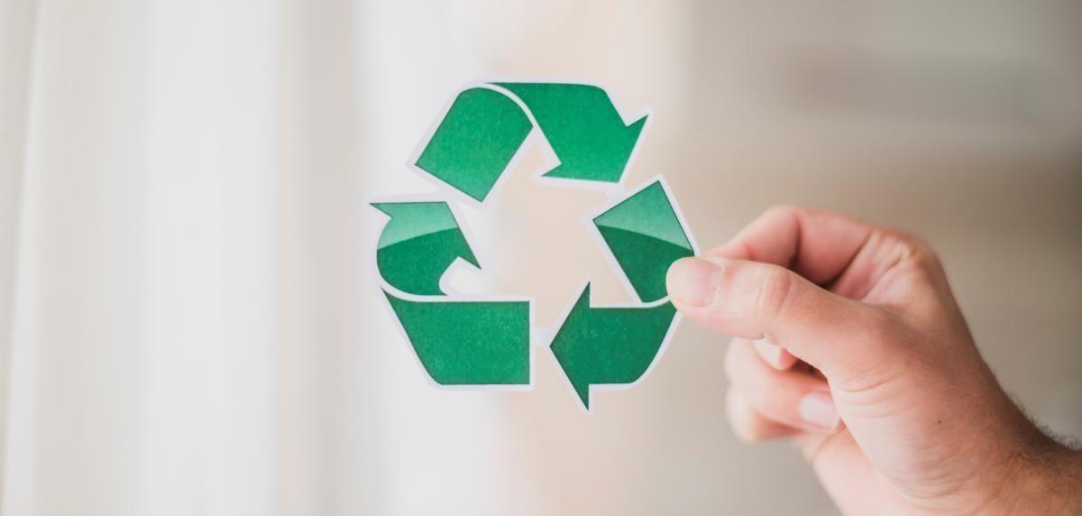 O que é decoração sustentável?