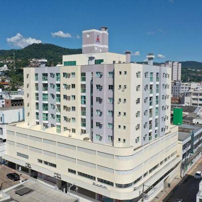 Apartamento - Aluguel - Edifício Le Monde - Centro - Rio do Sul