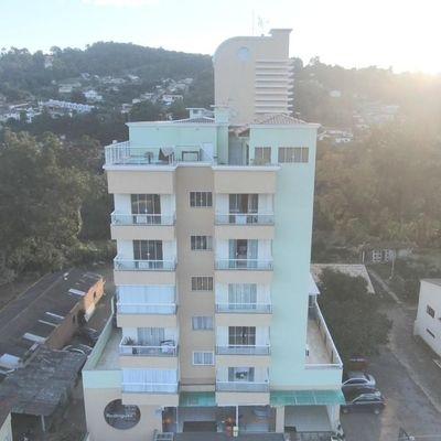Apartamento - Edifício Princesinha do Vale - Laranjeiras - Rio do Sul