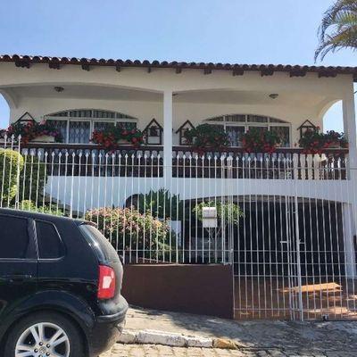Casa de Alvenaria - Santana - Rio do Sul