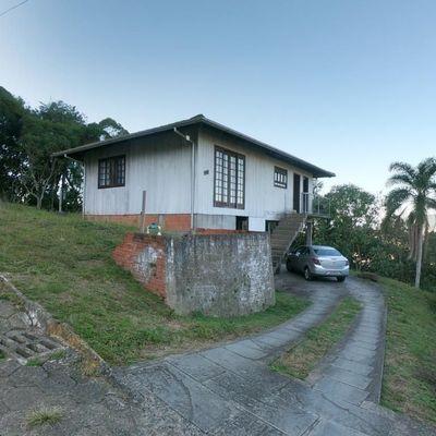 Casa Mista - Canta Galo - Rio do Sul