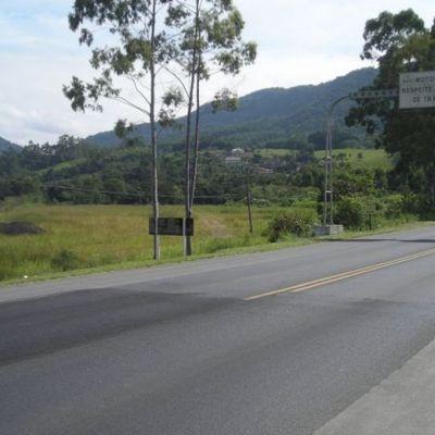 Terreno Urbano - Investimento - BR-470 - Valada Itoupava - Rio do Sul