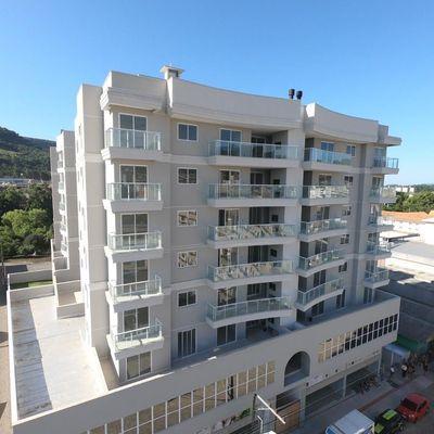 Sala Comercial - Residencial Vivendas do Vale - Jardim América - Rio do Sul