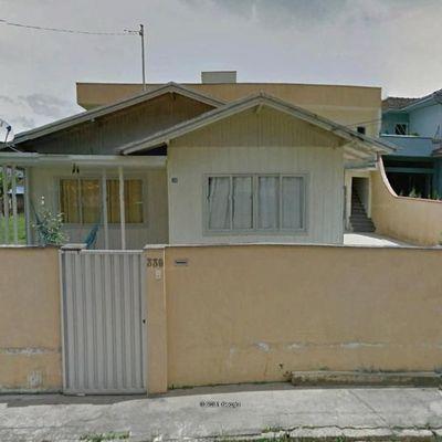 Casa de Alvenaria - Casa Mista - Apartamento - Canoas - Rio do Sul