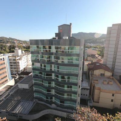 Apartamento - Solar Luis XV - Centro