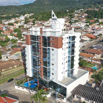 Apartamento - Lago di Garda Privilege Residence - Santana - Rio do Sul