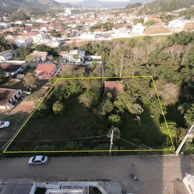 Terreno Urbano - Investimento - Fundo Canoas - Rio do Sul