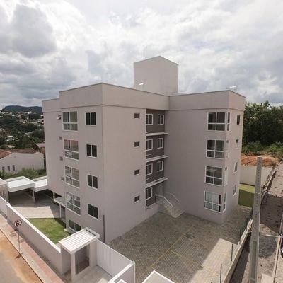 Apartamento - Edifício Mandala - Laranjeiras - Rio do Sul