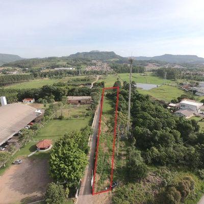 Terreno Urbano - Investimento - BR-470 - Navegantes - Rio do Sul