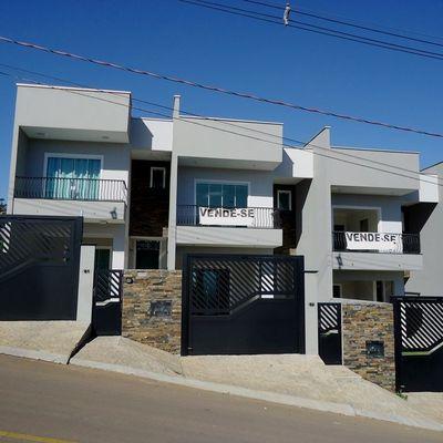 Sobrado Geminado - Condomínio Bela Vista - Laranjeiras - Rio do Sul