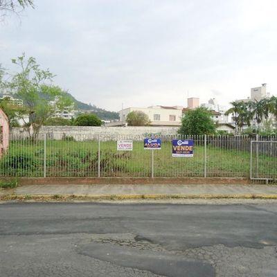 Terreno Urbano - Investimento - Jardim América - Rio do Sul